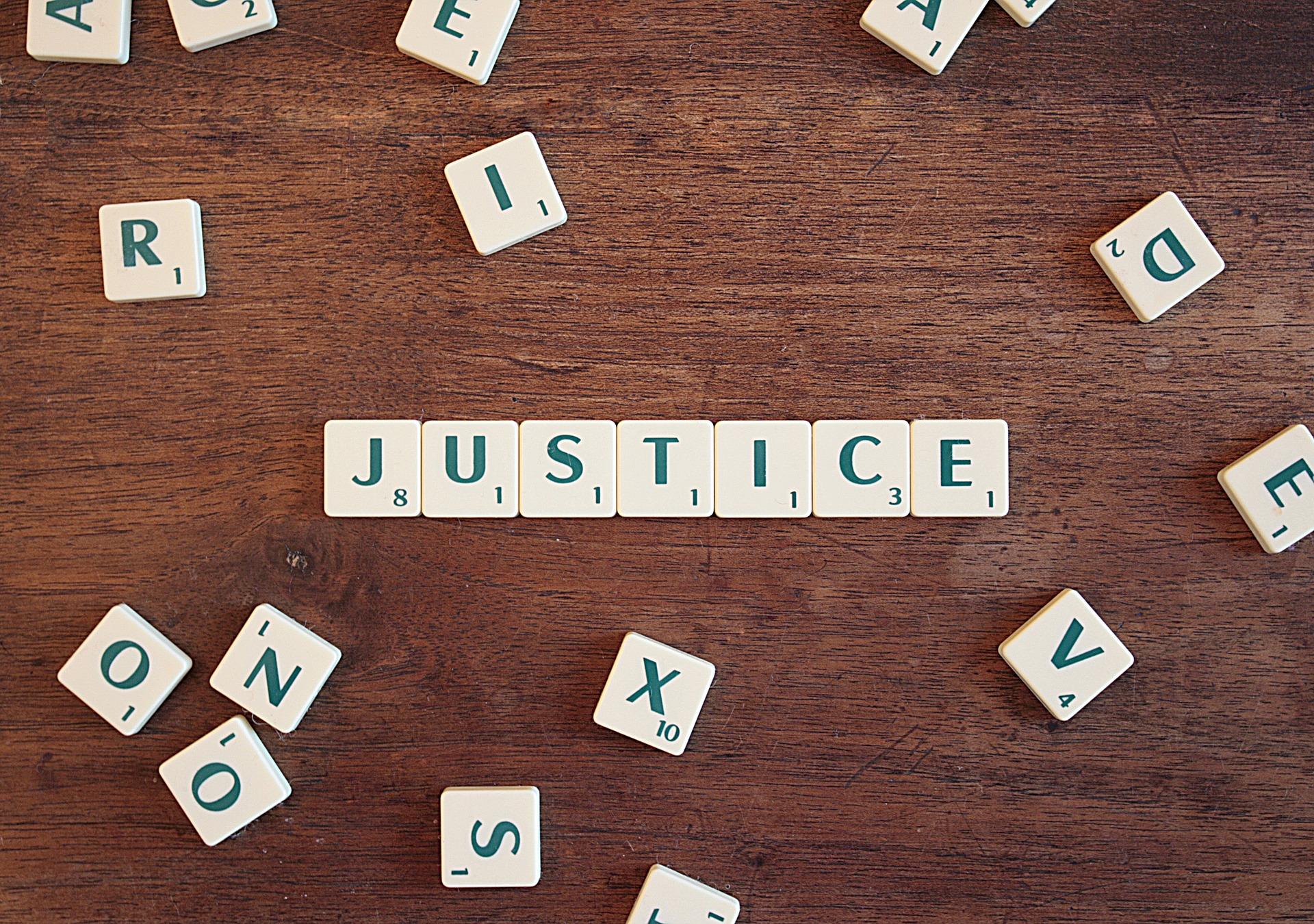 Quand 2020 rime avec réforme de la justice…