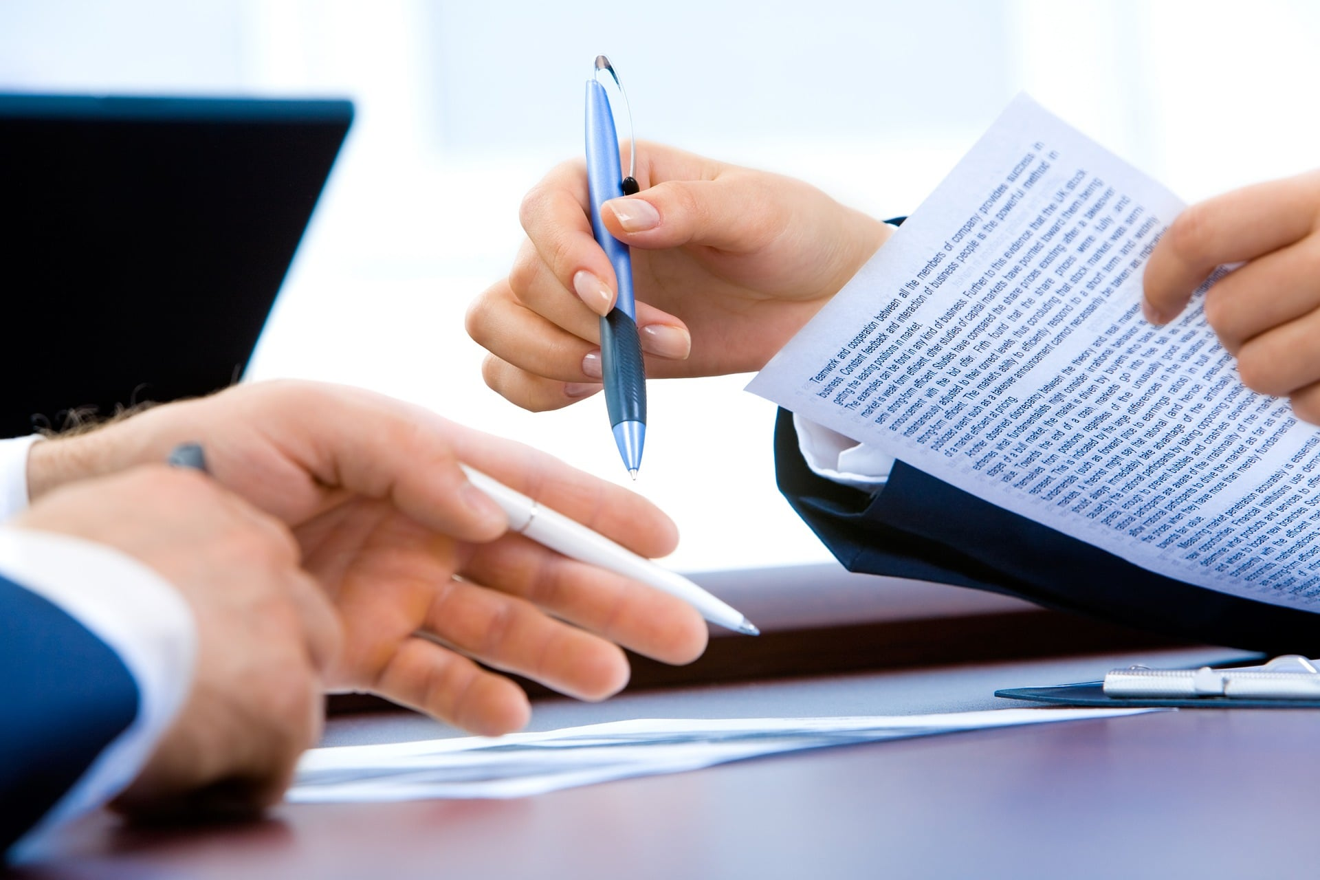 Contrat de travail : peut-il être modifié sans l'accord du salarié ?