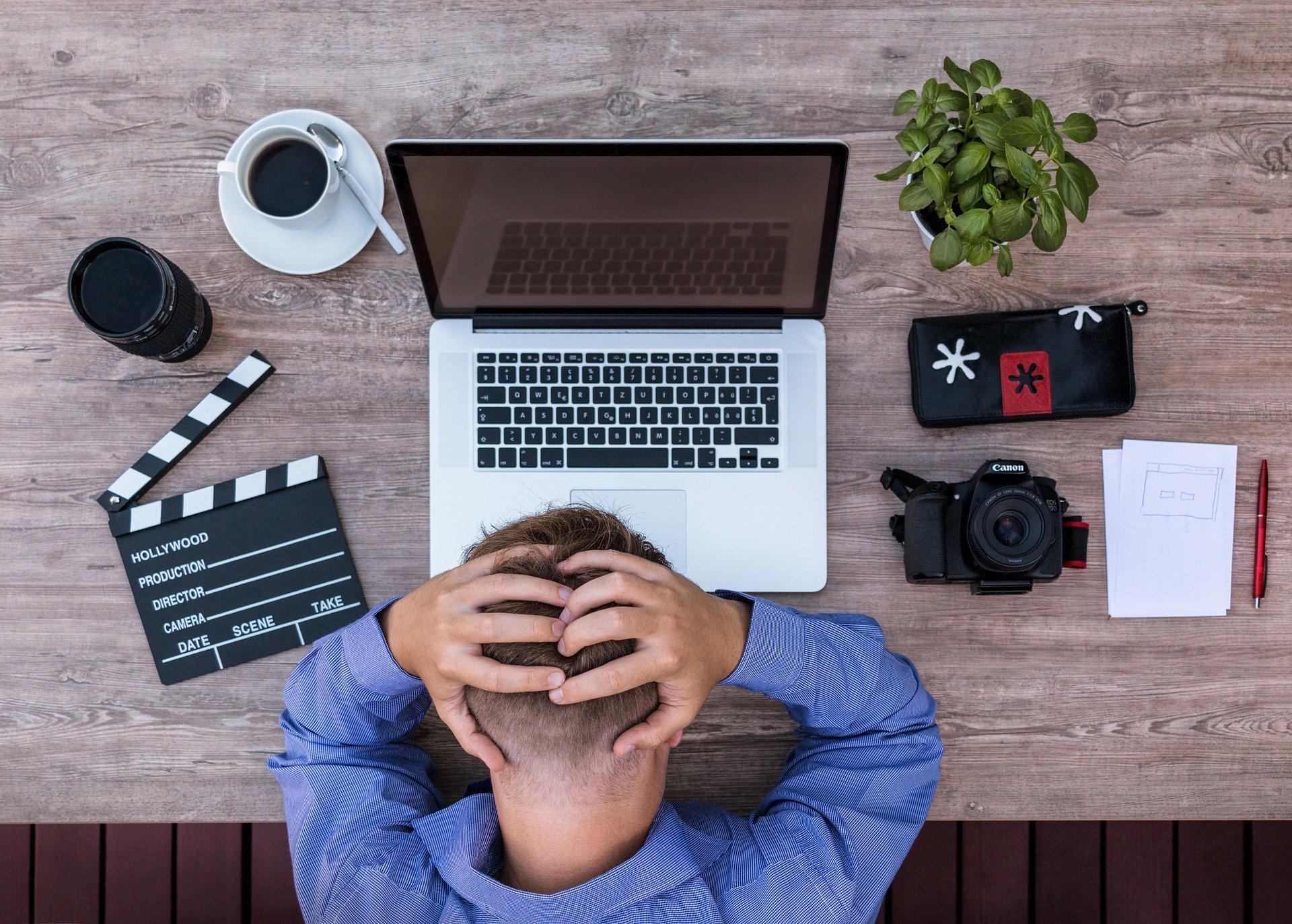 Télétravail : quels risques pour votre santé ?