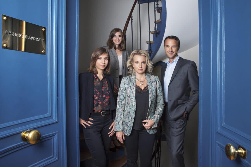 cabinet d'avocats 9 trevise paris