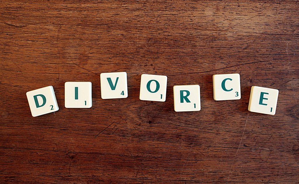 comment divorcer en 2020
