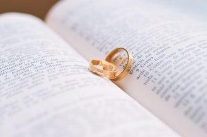 Mariage : les salaires sont communs aux 2 époux
